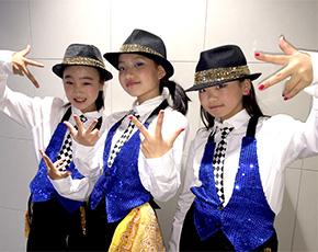 ダンスユニット3