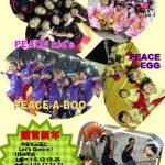 PEACE 2013年賀状